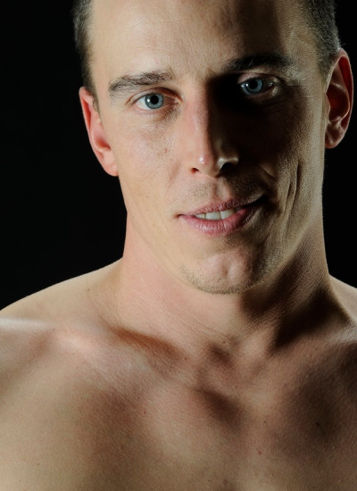 Muskulöse männer kennenlernen