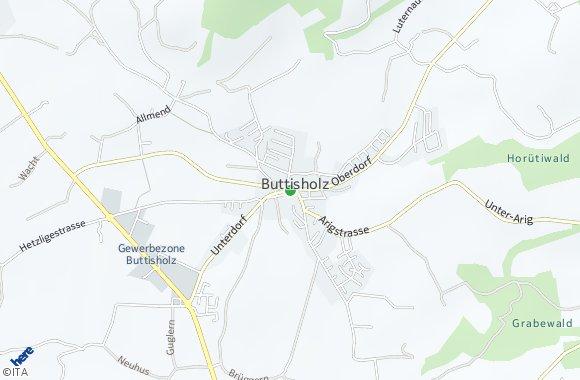 Buttisholz