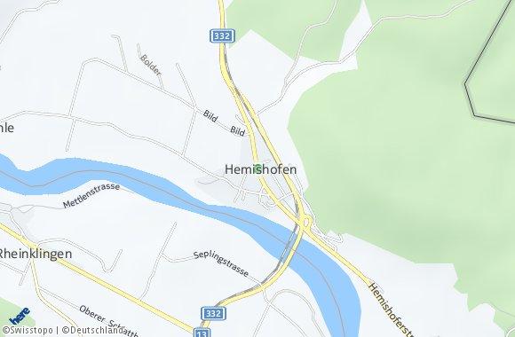 Hemishofen