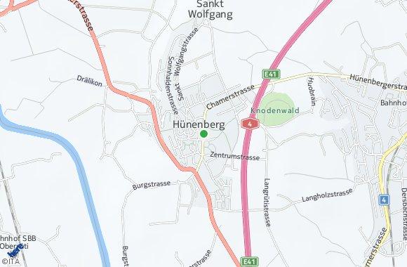 Hünenberg