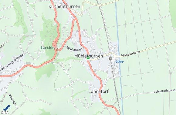 Mühlethurnen