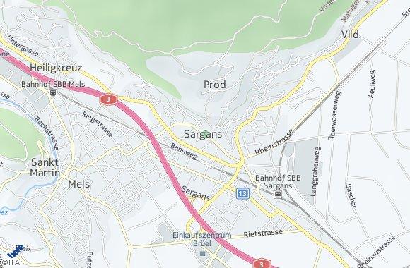 Sargans